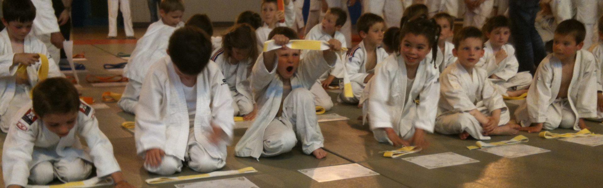 Judo Club Liffré   柔道